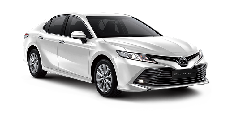 Toyota All New Camry Kini Hadir dengan Desain Baru Modern Masa Kini