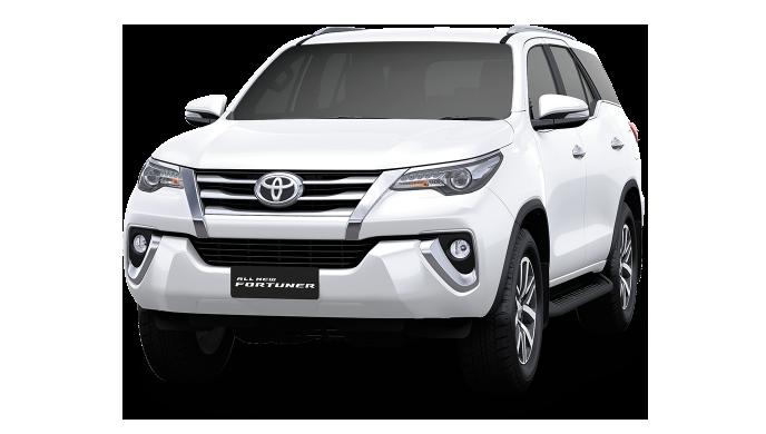 Toyota New Fortuner, Mobil SUV Terbaik dan Andal Di Segala Medan