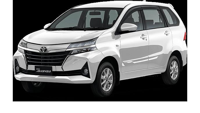 Toyota New Avanza - MPV Pilihan Terbaik, Kebanggaan Keluarga Indonesia
