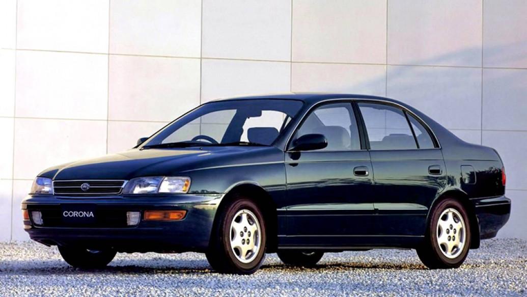 Bukan Virus Mematikan Ini Sejarah Toyota Corona Di Indonesia Pt Toyota Astra Motor Mobil Terbaik Keluarga Indonesia