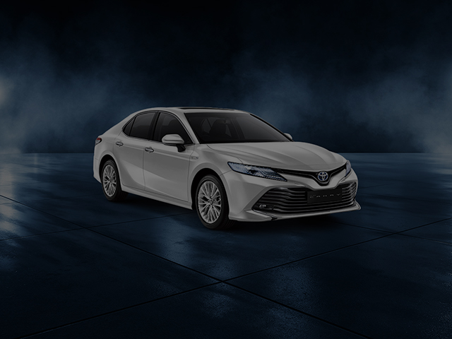 Toyota All New Camry Hybrid Mobil Sedan Toyota Yang Hemat Bahan Bakar