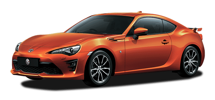 Toyota 86 Mobil Sport Kekinian Dengan Design Yang Futuristik