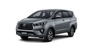 Promo Toyota Kijang Innova Cirebon