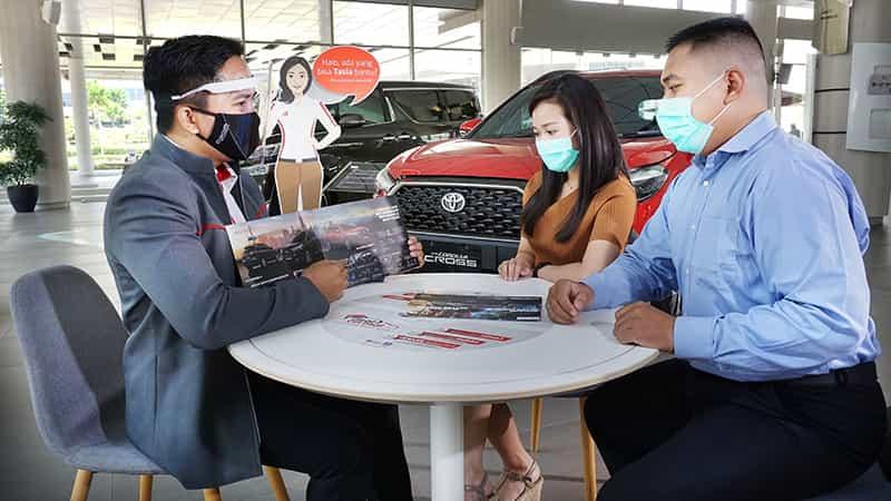 Cara Membeli Mobil Baru Di Sorum Mobil Suzuki